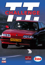 TT Challenge  (In-Car with Tony Pond)  DVD