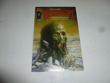 NECROSCOPE Comic  - No 2 - Date 12/1992 - Malibu Comic's