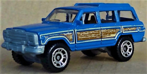 2020 MATCHBOX COUNTRYSIDE MULTI PACK EXCLUSIVE - JEEP WAGONEER