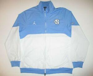 Nike Elite Air Jordan North Carolina Jacket Men's XXL