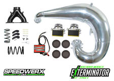 Speedwerx Stage 2 Exterminator Kit Arctic Cat M / XF High Country 800 8000 12-15