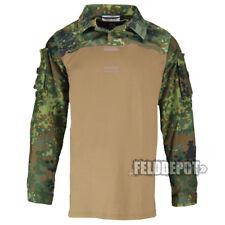 Leo Köhler Combat Shirt BW Flecktarn Bundeswehr KSK Spezialkräfte