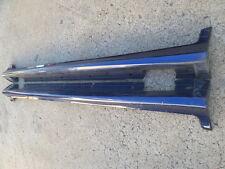 SUBARU LEGACY BH5 GT - JDM SIDE SKIRTS PAIR IN BLUE