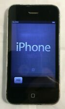 Apple iPhone 3GS - 16GB - White (Unlocked) A1303 (GSM)