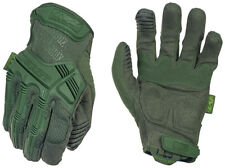 Mechanix Wear US BW Handschuhe Army Tactical M-Pact Gloves OD oliv green