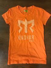 Ragnar Tasc Bamboo Tshirt Orange