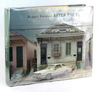 Robert Polidori Signed First Edition After the Flood Hardcover w/Dustjacket