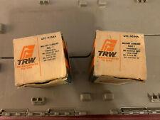 Pair TRW/UTC Filament Transformers - 2.5V 10A