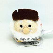 """3.5"""" New Toy Story Stinky Pete mini Tsum Tsum Soft Plush Stuffed Toy Doll"""