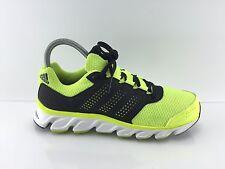 Adidas Adiprende + Men's Neon Yellow/Black Athletic Shoes 6