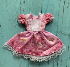 1 pc original 9 inch licca dress suitable for licca Girls Kids Great Gifts