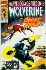 Marvel Comics presents # 68 (wolverine/Ghost rider, shanna) (états-unis, 1991)