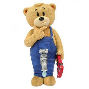 "BAD TASTE BEARS - Walter 4"" (Sealed) #NEW"