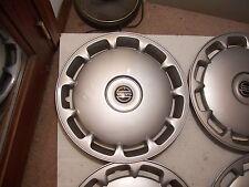 """( 1) Volvo S60 V70 S80 V90 S90 """"16"""" Hub Cap Wheel Cover OEM 9173710"""