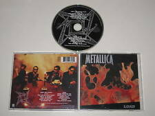 METALLICA/LOAD (VÉRTIGO 532 618-2) CD ÁLBUM