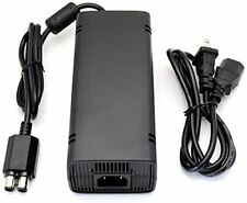 New For Microsoft XBox 360 S Slim AC Adapter Power Supply Cord OEM Official F2B3