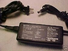 15.2 volt Epson power supply - Perfection Photo 1250 scanner cable wall plug VDC