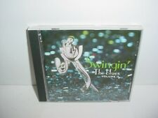Swingin' the Blues, Vol. 2 by Various Artists (CD, Jul-1999 Wanna Dance Records)