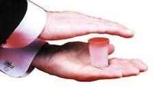 Vanishing Liquid and Glass - Make A Small Cup of Liquid Vanish Into Thin Air!