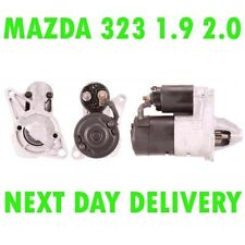 MAZDA 626 MK5 2.0 1997 1998 1999 2000 2001 2002 REMANUFACTURED STARTER MOTOR