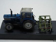 Voitures, camions et fourgons miniatures blancs Universal Hobbies