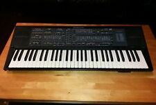Technics  Synthesizer SXK700 model   Keyboard