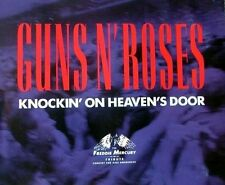 Guns n' Roses Knockin' on heaven's door (1992) [Maxi-CD]