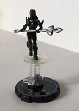 HeroClix Cosmic Justice #053  FATALITY   Experienced  DC