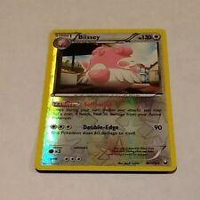 Pokemon Reverse Holofoil Blissey Card From The Dark Explorer Set 82/108