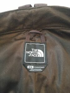 North Face Women's Ski Pants Size M Brown