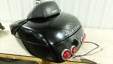 99 Honda GL 1500 GL1500 C CF Valkyrie Interstate rear back trunk luggage box