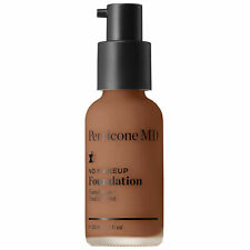 NEW Perricone MD No Makeup Foundation SPF20 Rich 1oz /  30 ml - New In Box