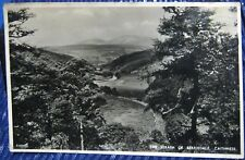 Scotland The Strath of Berriedale Caithness - posted 1958