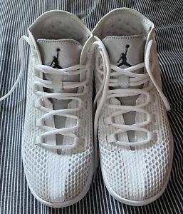 Nike Air Jordan Reveal Basketball Shoes Sneakers Trainers White 7.5
