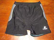 New!! Hincapie Women's T1 Tri Shorts * Black * XLarge * MSRP $119 FREE SHIPPING