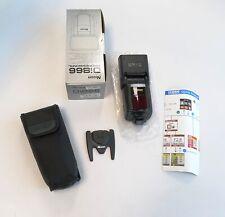 *NEW* Nissin Di866 Mark I Digital Flash Nikon Nissin USA Warranty
