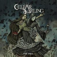 CELLAR DARLING The Spell CD 2019 (Female Fronted Prog Rock/Metal) ex- Eluveite