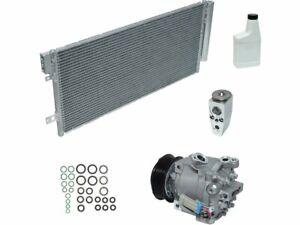 For 2013-2019 Chevrolet Sonic A/C Compressor Kit 85157CM 2014 2015 2016 2017