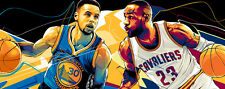 Jan 16 Cleveland Cavaliers at Golden State Warriors tickets
