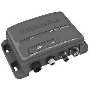 Raymarine AIS650 Class B Transceiver Includes Programming Fee E32158