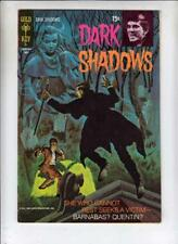 Dark Shadows  # 9  strict  VF/NM Cover Barnabas Collins Photo