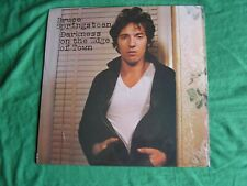 33 trs  - bruce springsteen -darkness on the edge -1978 made in holland- neuf