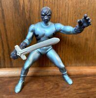 "Putty Patroller Vintage Power Rangers Evil Space Aliens 8"" Figure Complete 1993"