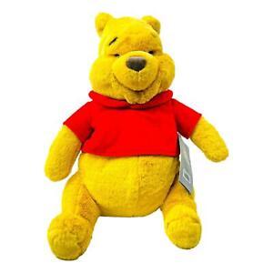 "Disney Plush Winnie the Pooh 13"" Plush - Medium New With Tags"