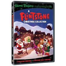 A Flintstone Christmas Collection dvd FRED AND BARNEY MUST SAVE CHRISTMAS!