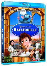 Ratatouille Disney Bluray (SP)