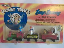 ERTL 2721 Looney Tunes - Bugs Bunny and Friends - Mint Sealed from 1989