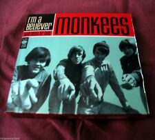 THE MONKEES - I'm a Believer: The Best of the Monkees - 2 CD GREATEST HITS CD
