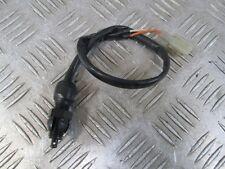 Suzuki GSXR 750 2005 Interruptor De Luz De Freno 5667