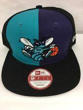 New Era Hornets Prototype Sample Snapback Hat